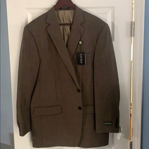 Men's Lauren Ralph Lauren Sport Coat New!!!